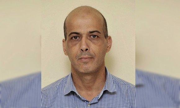 Le journaliste Djamel Eddine Bessou est mort ce 7 décembre