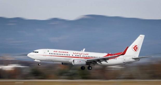 Air Algérie: lancement de la vente de billets pour les vols vers la France