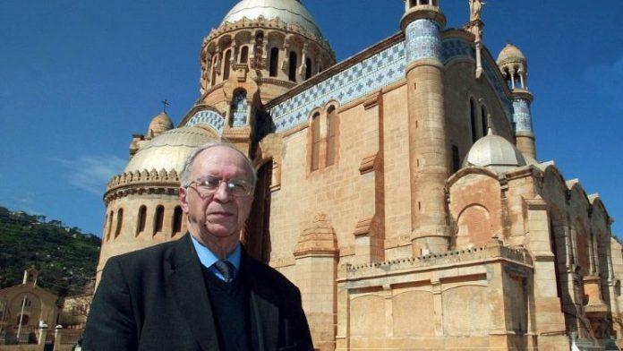 L'archevêque Henri Teissier sera enterré en Algérie