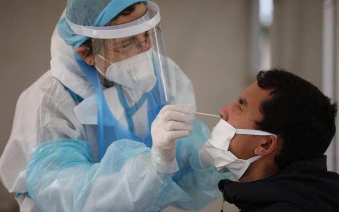 Le bilan des nouveaux malades au coronavirus reste au-dessous des 100 pour la troisième journée consécutive.