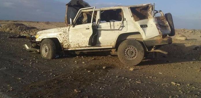 Accident de la route à Tamanrasset: Le bilan s'élève à 21 morts