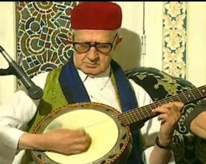 Décès du doyen des musiciens algériens Cheikh Namous