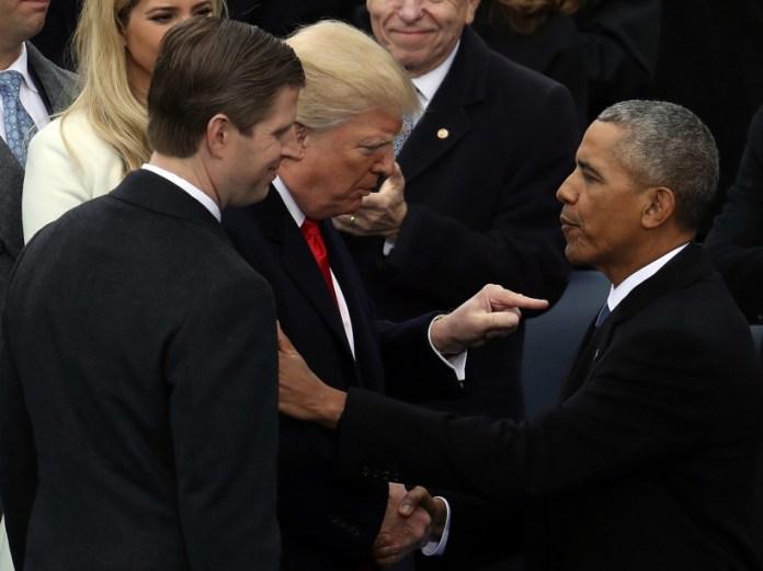 Trump : la fin du cauchemar
