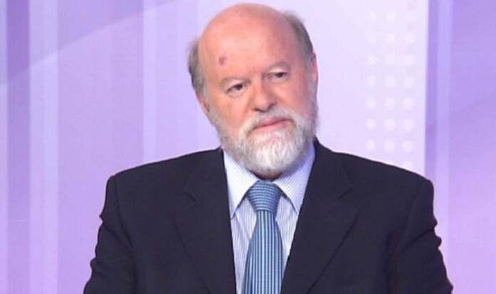 Décès du militant et penseur politique libanais Anis Nakkach