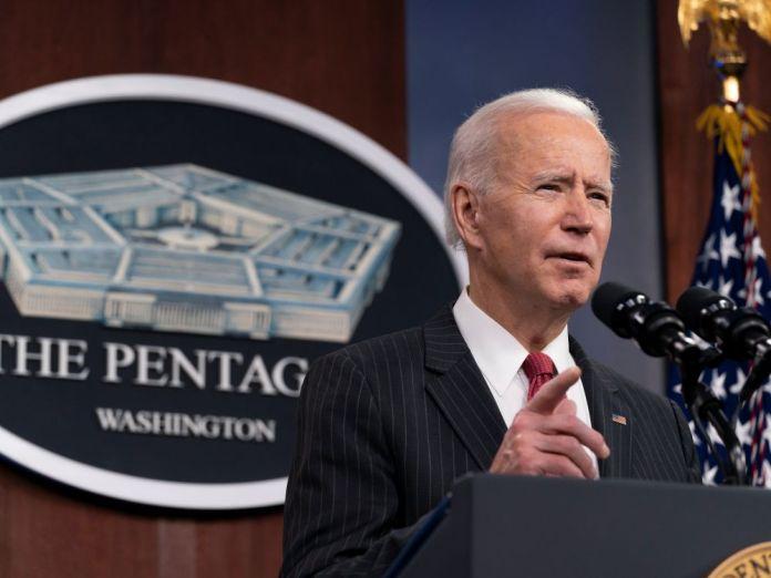 Washington fait appel à l'Europe pour affronter la Chine et évoque