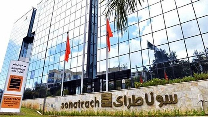 Sonatrach: hausse considérable des exportations gazières au premier trimestre 2021