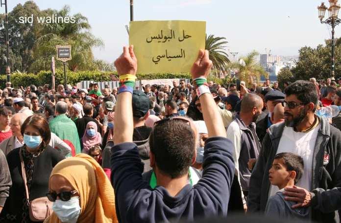 110e vendredi: plusieurs dizaines de manifestants interpellés à travers le pays