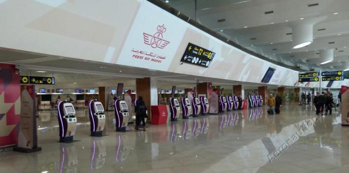 Variant britannique: le Maroc suspend ses vols avec l'Algérie et l'Egypte