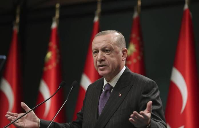 Erdogan lâche les « Frères musulmans » égyptiens pour se rapprocher de Sissi