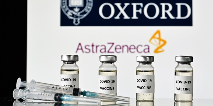 Vaccins AstraZeneca: de fortes allergies ajoutées aux effets indésirables