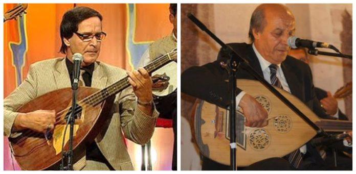 Musique: Hommage à Dib El Ayachi et Abdelkader Chercham