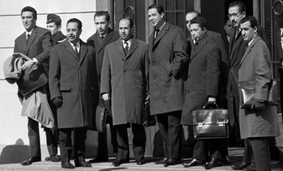 L'Algérie à Evian : l'issue victorieuse de 19 mars 1962 que les nostalgériques ne digèrent toujours pas