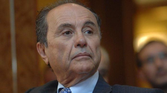Décès de Réda Hamiani, ancien ministre et chef du FCE
