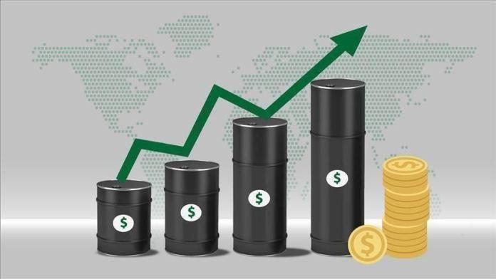 Les prix du pétrole ont continué de progresser, s'installant à leur plus haut niveau en un mois, après de solides indicateurs américains