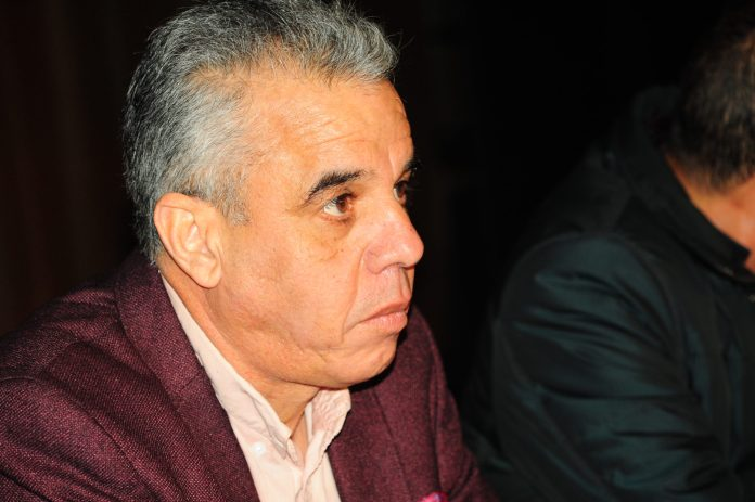 Mourad Senouci: