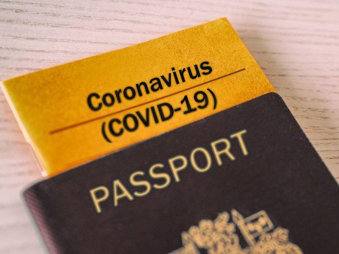 La Commission européenne dévoile mercredi son projet de passeport sanitaire destiné à faciliter, pour les personnes vaccinées notamment, les voyages au sein de l'UE