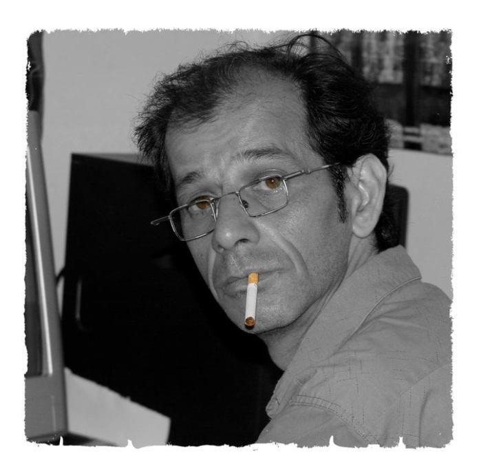 Journaliste et militant de gauche, Redouane Zizi tire sa révérence