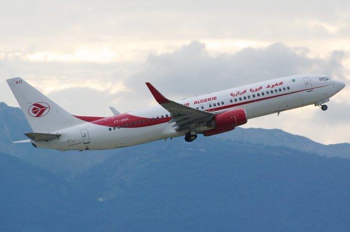 Air Algérie : 24 nouveaux vols internationaux de et vers Alger dès la semaine prochaine
