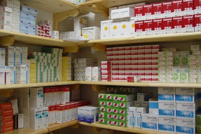 Industrie pharmaceutique : la liste des pays comparateurs fixée