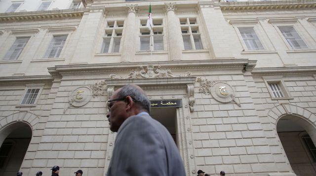 Plusieurs manifestants remis en liberté à Alger