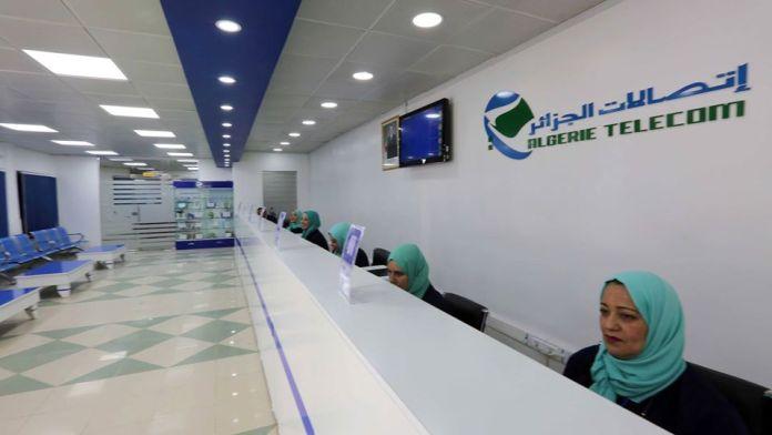 Algérie Télécom: nouvelles tarifications pour ses offres ADSL et fibre optique