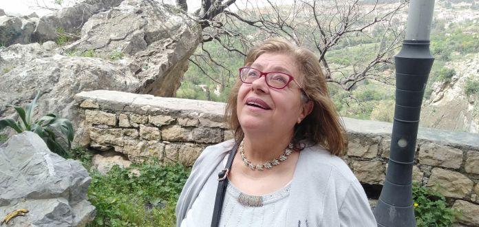 Hamida Aït El Hadj: