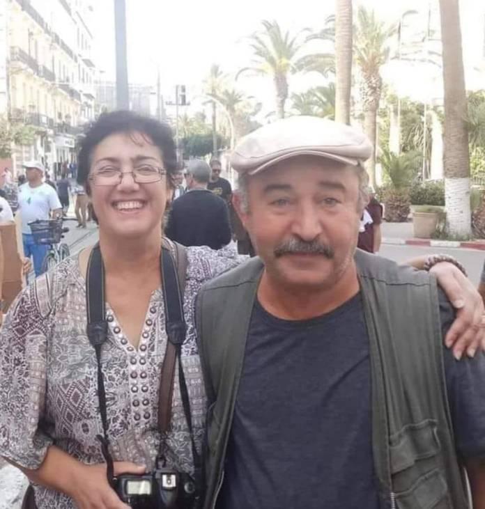Kaddour Chouicha et Jamila Loukil interpellés à Oran