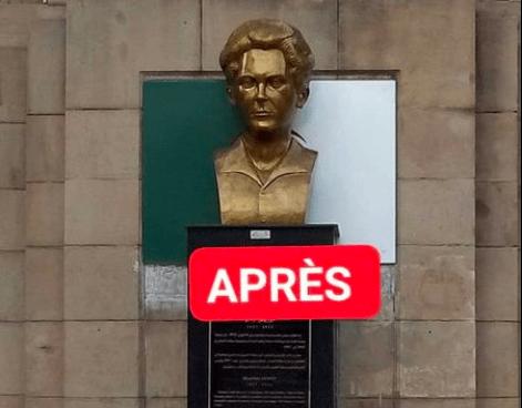 """La famille Audin appelle """"au respect de la mémoire de Maurice Audin"""""""