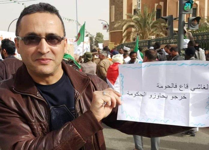 Procès du journaliste Rabah Karèche: le verdict sera prononcé le 12 aout