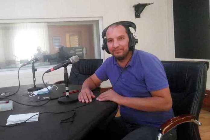 Le romancier Ahmed Taibaoui remporte le prix Naguib Mahfouz