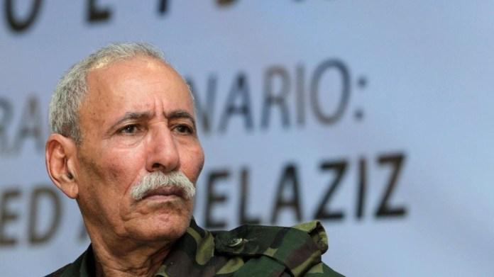 L'hospitalisation de Brahim Ghali en Espagne suscite la colère de Rabat
