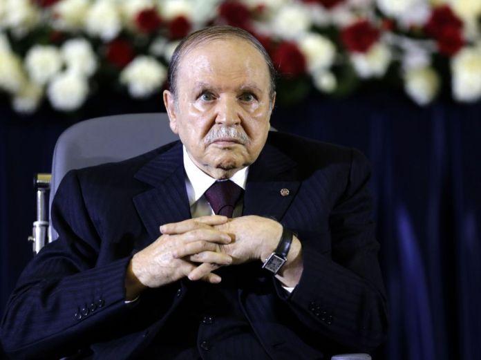 Abdelaziz Bouteflika est mort à l'âge de 84 ans