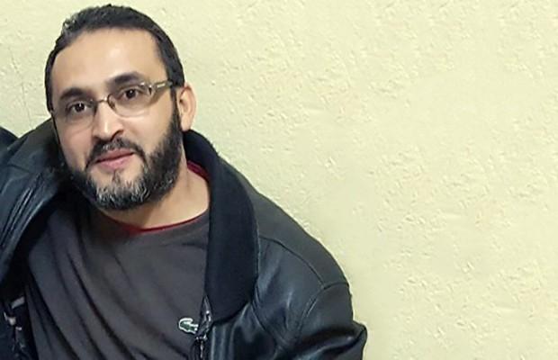 Le journaliste Rabah Karèche sera libre le 19 octobre prochain