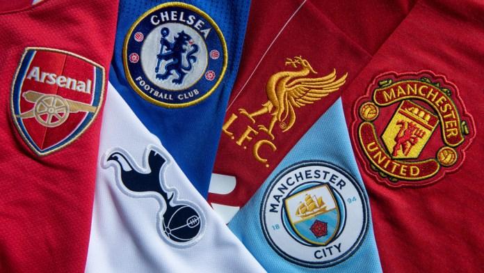 Foot: 5 des 6 clubs anglais se retirent de la Super Ligue européenne
