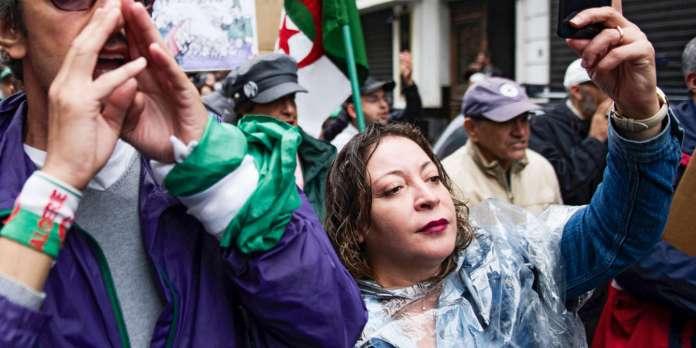 Amira Bouraoui condamnée à de la prison ferme