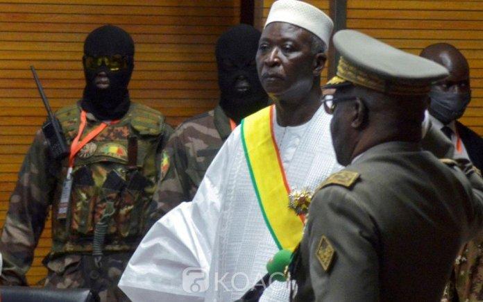 Mali: L'Algérie rejette toute action visant à changer le gouvernement par la force