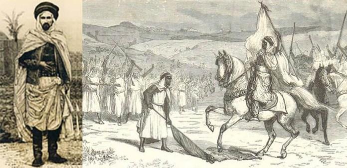 De la Commune de Paris et de l'Algérie