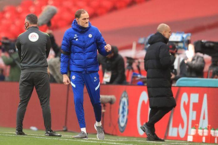 C1: Manchester City à la quête du triplé, Chelsea promet un duel acharné