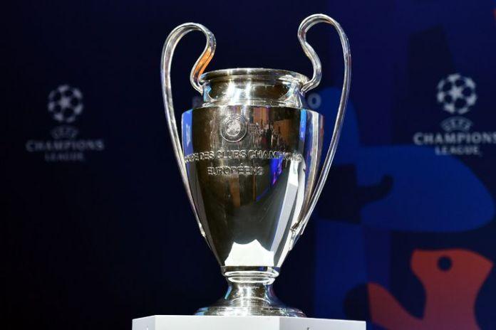 La finale de la Ligue des champions déplacée d'Istanbul à Porto