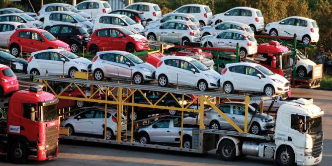 Les nouvelles conditions d'exercice de l'activité de concessionnaires de véhicules entrent en vigueur