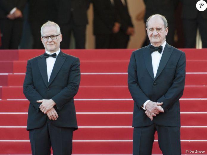 Le Festival de Cannes continue de privilégier le cinéma européen et français