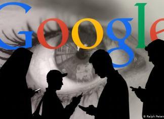 Un Etat américain veut transformer google en service public