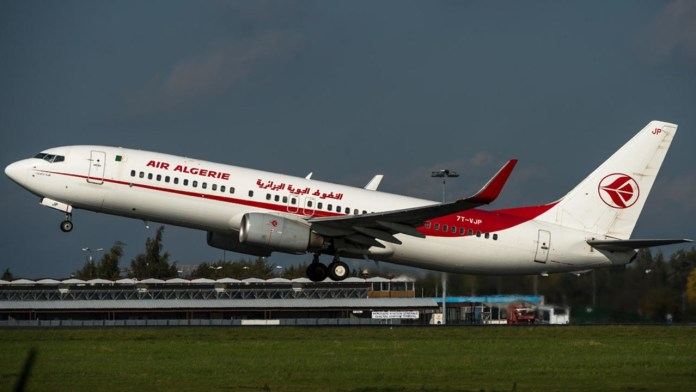 Vols internationaux : Air Algérie annonce la reprise de la ligne Alger-Rome