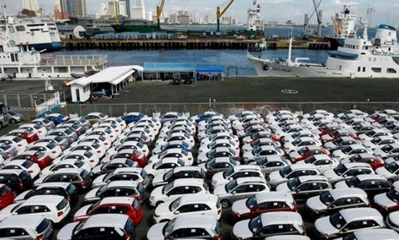 Importation des véhicules neufs : les premiers agréments