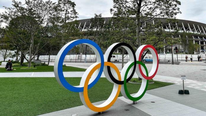 JO de Tokyo: des mesures sanitaire plus strictes envisagées pour l'arrivée des participants