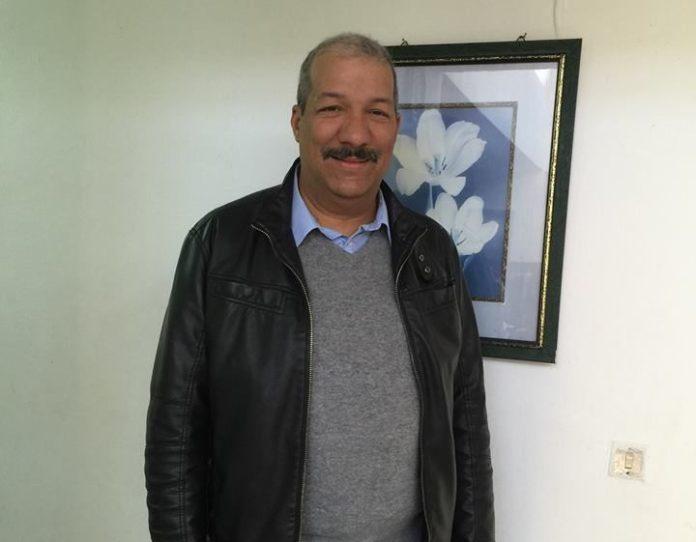 Mohamed Tahar Messaoudi, nouveau PDG d'El Watan