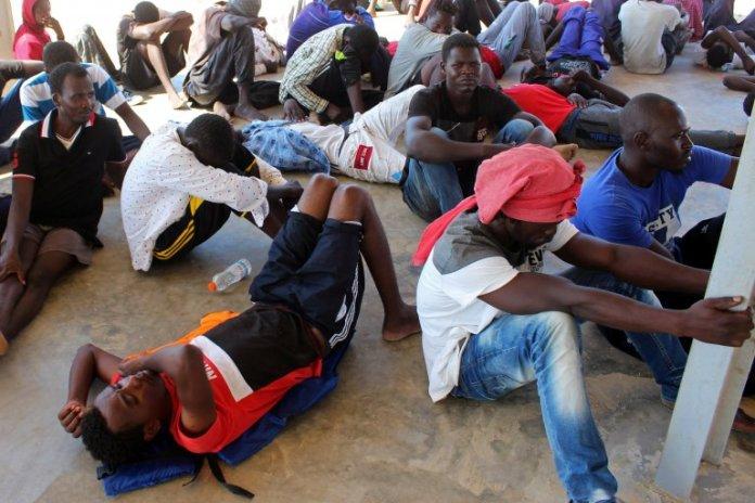 Amnesty International critique le mauvais traitement des migrants en Libye, dénonce l'Europe