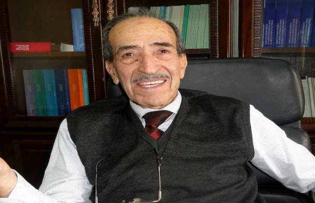 Décès de l'ancien président de la CGEA Habib Yousfi