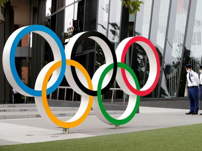 Jeux olympiques : un premier cas de Covid-19 confirmé