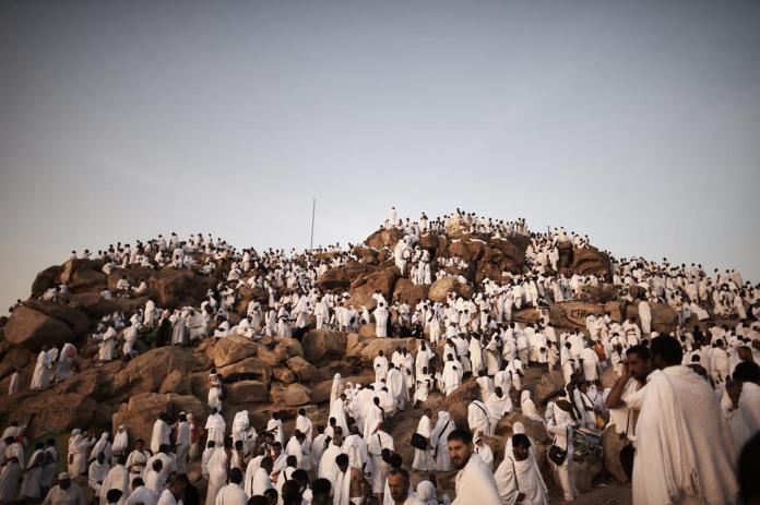 L'Aïd El Adha célébré le mardi 20 juillet